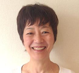 サカグチカズヨ 京都ヨガ RAVISTA二条スタジオ IYC京都 インストラクター 講師